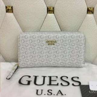 guess over runs wallets