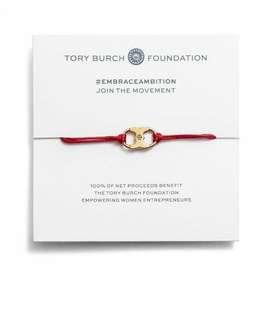 美國代購 Tory Burch手繩