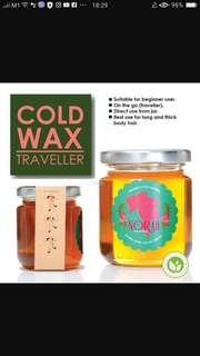 Norah Cold Wax