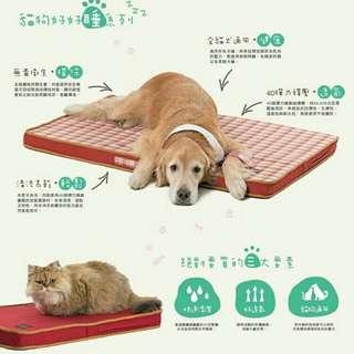 Lifeapp寵物睡墊