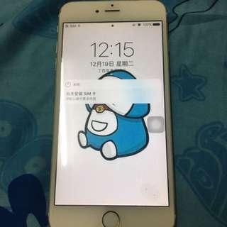iphone6 plus 64G