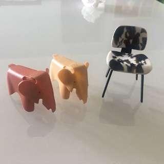 玩具designer Chair
