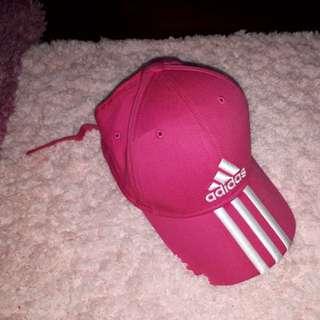 Adidas Cap Pink