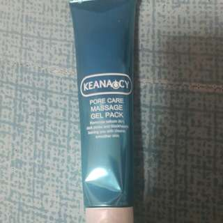 Keanaocy Pore Care Massage Gel Pack