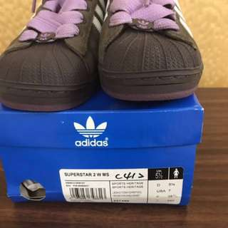 🚚 Adidas Superstar USA 7