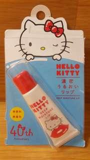 日本代購 現貨 無香料色素濃密型護唇膏