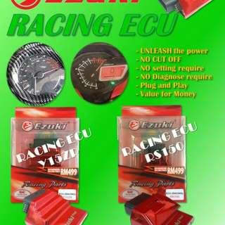 Y15, RS150 RACING ECU