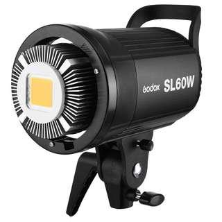 60w Power Studio Lighting Aputure Inspired