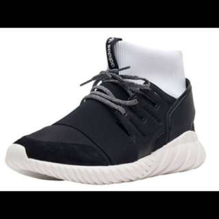adidas Originals Tubular Doom Trainers In Black