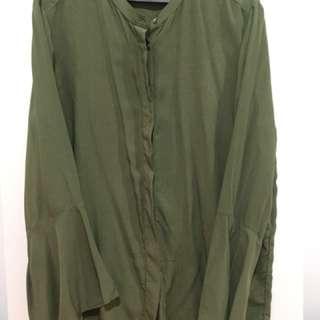 Padini Lady Shirt