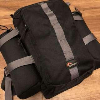 Lowepro Camera Bag (waist pouch)