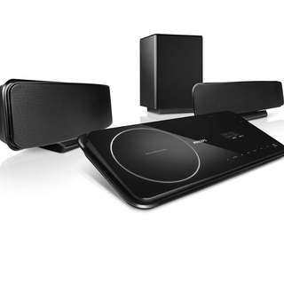 FREE! Philips 2.1 Home Theater System to give away (BUT, please read description in detail)