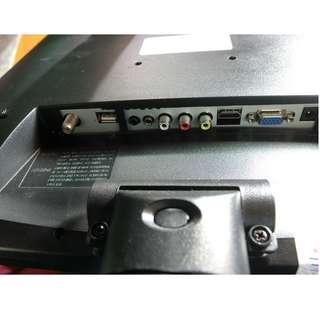 液晶顯示器