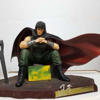 Rare FENG YUN (Wind & Cloud) statue limited edition
