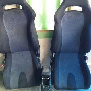 seat subaru