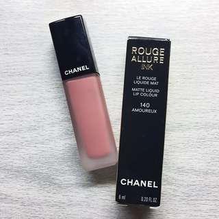 🚚 Chanel超炫耀絲絨春露#140