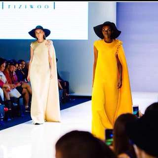 Fiziwoo Cruise Collection Dress For Rent