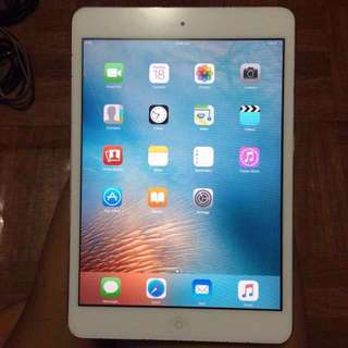 iPad mini 16gb wifi only