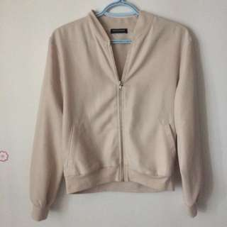 American Apparel Amelia Jacket