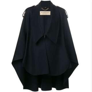 這件也太好看了吧 burberry 的外套