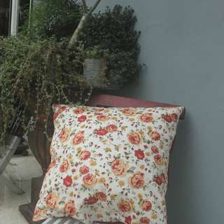 Cushion Pillow/ Bantal sofa