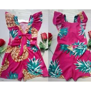 tl - butterfly dress