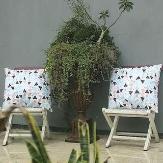 Cushion Pillow/ Bantal Sofa