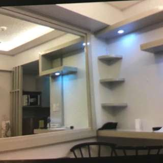 For rent 1 Bedroom condo unit