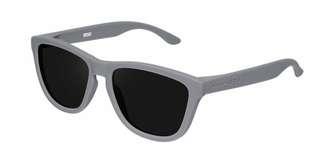 Hawkers Sunglasses ·RUBBER GREY · DARK ONE