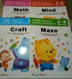 Mind Skills Development