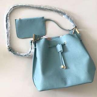 Authentic Mizzue Bucket Sling Bag