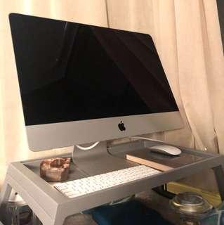近乎全新保養期內iMac連mouse keyboard出