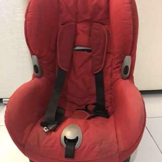 Maxi Cosi - Priori Car Seat