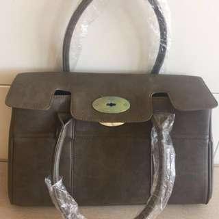 Mulberry Bayswater Tote Bag - Grade A Replica