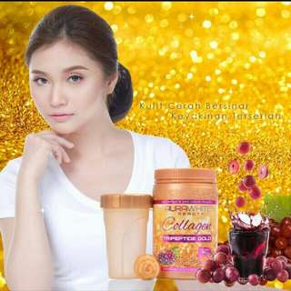 AW Beauty Collagen Tripeptide Gold