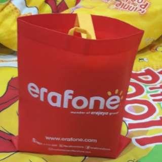 Paperbag ERAFONE