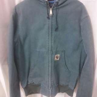 Carhartt Vintage Hoody Jacket