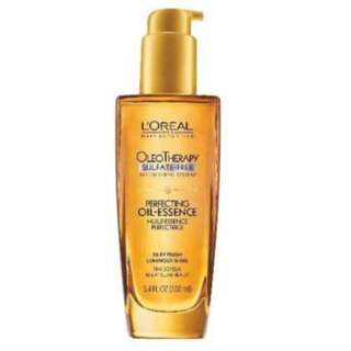 LOREAL Paris Oleo Therapy Perfecting Oil Essence