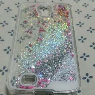 Samsung S4 Crystal Case