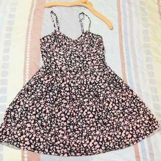 ROXY Reversible mini dress