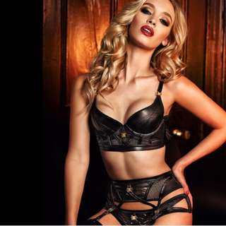 Honey Birdette Berlin Bra/set