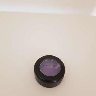 MAC eye shadow purple