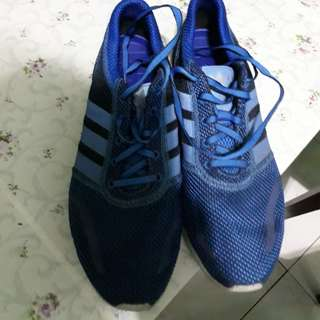 Original Adidas shoes size 9