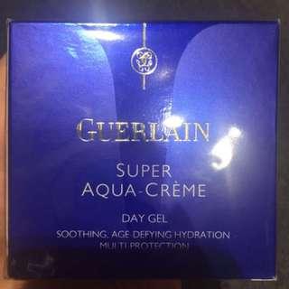 Guerlain aqua moisturiser