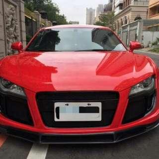 2011 Audi 大r8 409萬