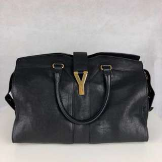 YSL Cabas Chyc Large