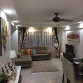 Common Room for rent near Yew Tee MRT