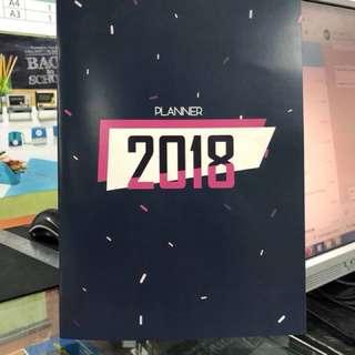Next Year Planner
