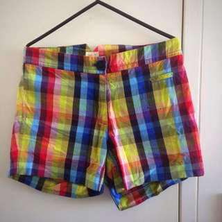 Gorman Shorts - Size 8