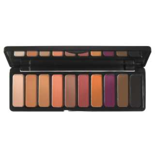elf Mad for Matte Summer Breeze Eyeshadow Palette